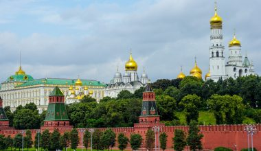 Moscow Kremlin: skip-the-line tickets and 8 things not to miss