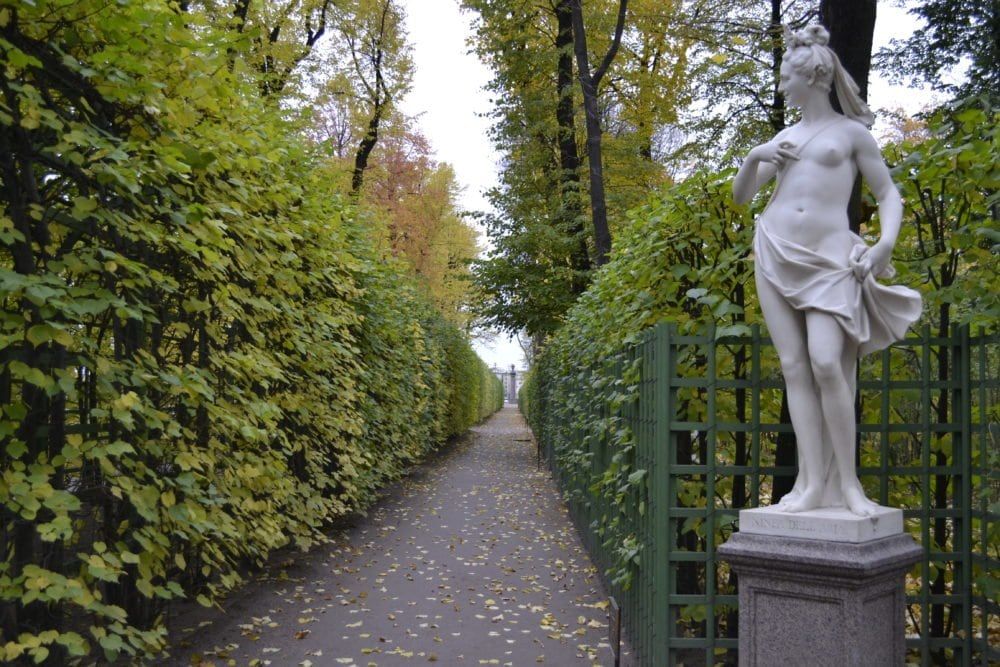 what to do see visit in st petersburg
