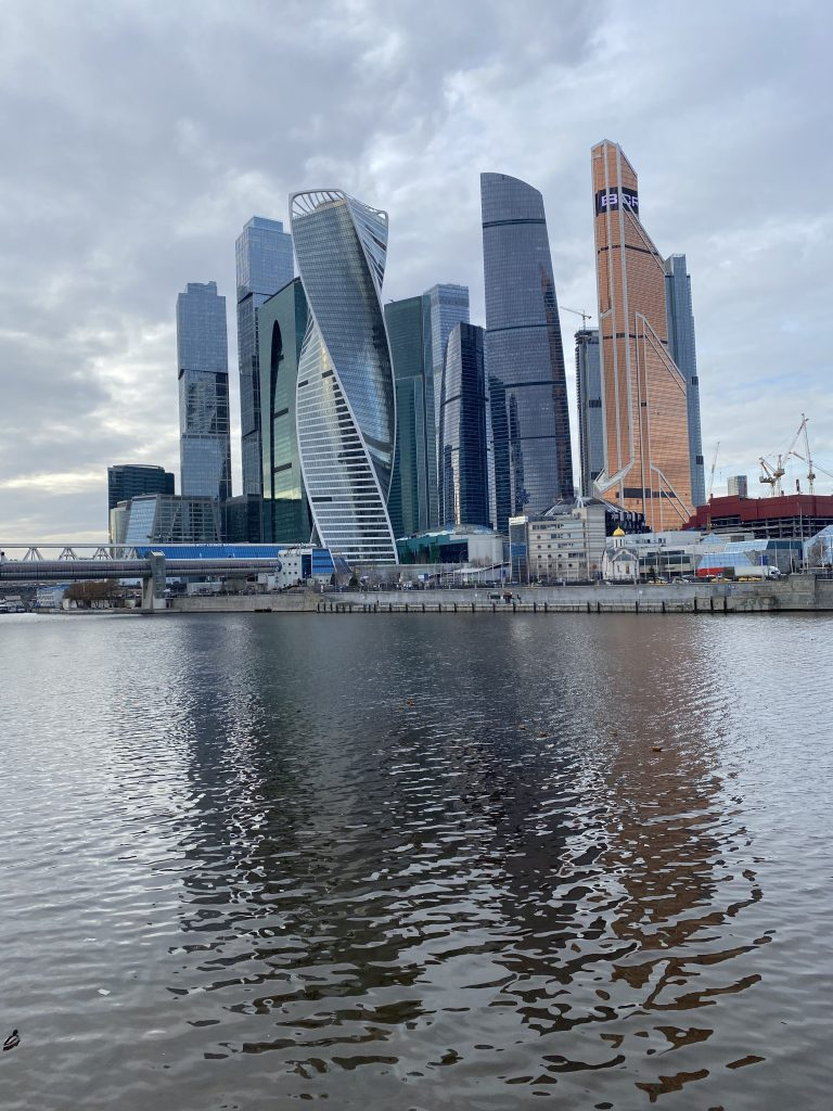 what to see in Moscow in one day
