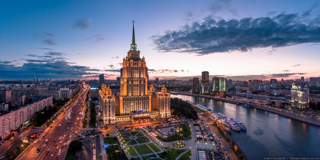 Things to do in Moscow best
