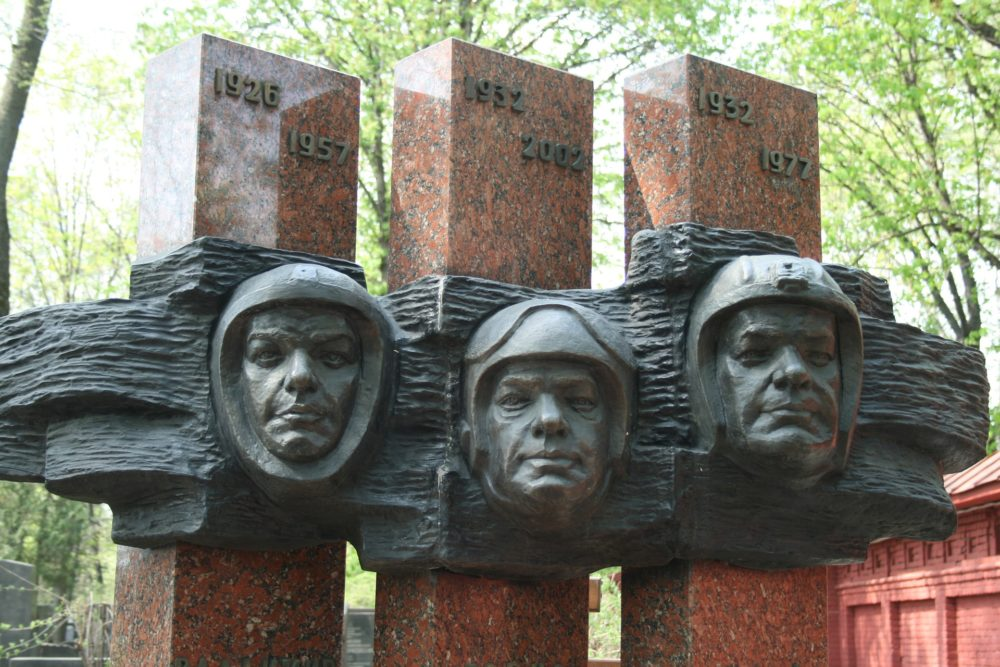 Novodevichy Convent and cemetery visit tickets