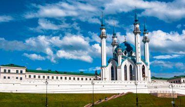 Visit Kazan | Moscow Kazan train | What to see, where to stay in Kazan?