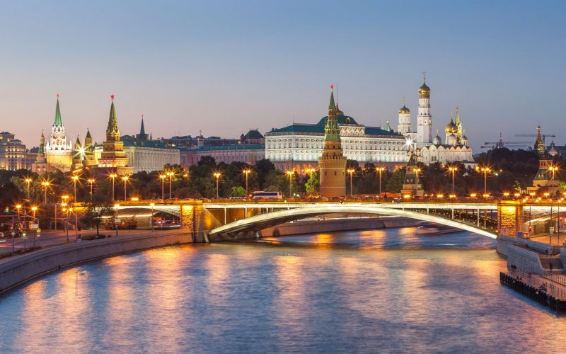 When is the best time to visit Moscow