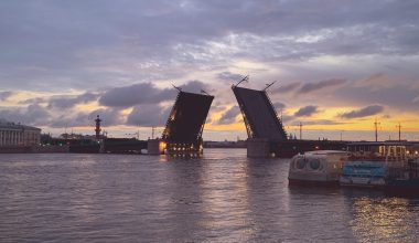White Nights St Petersburg   What to see, what to do?   Our tips