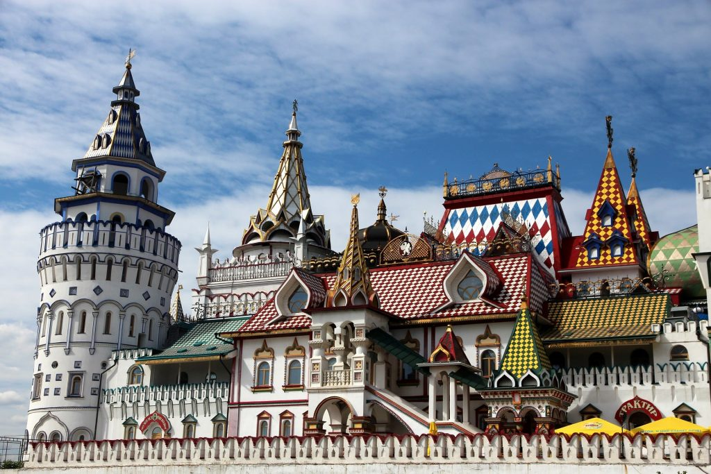 Things to do in Moscow in one day